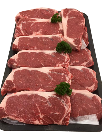 Beef Porterhouse Steak - Per Kg