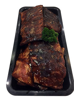 Pork Ribs BBQ - Per Kg