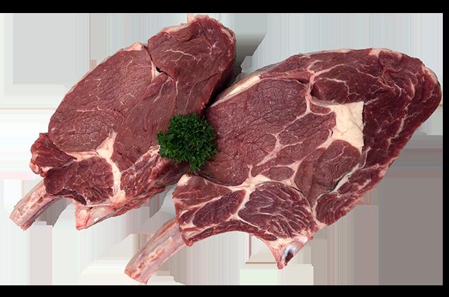 Beef Rib Eye Steak - Per Kg