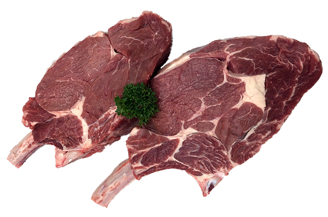 Beef Rib Eye Steak - Per Kg