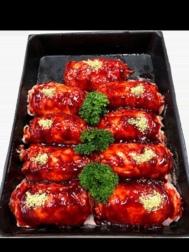Chicken Mississippi - Each