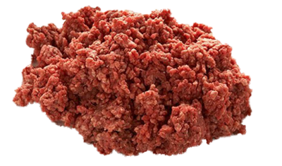 Pet Mince - 2KG Bag Frozen