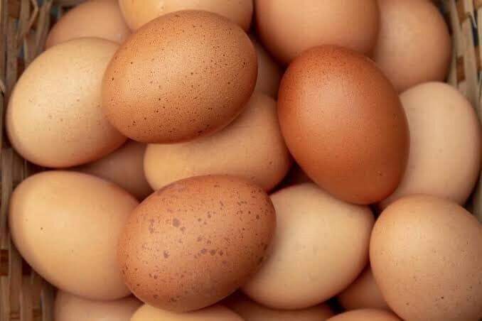 Eggs - Free Range Local (Jumbo) - Per Dozen