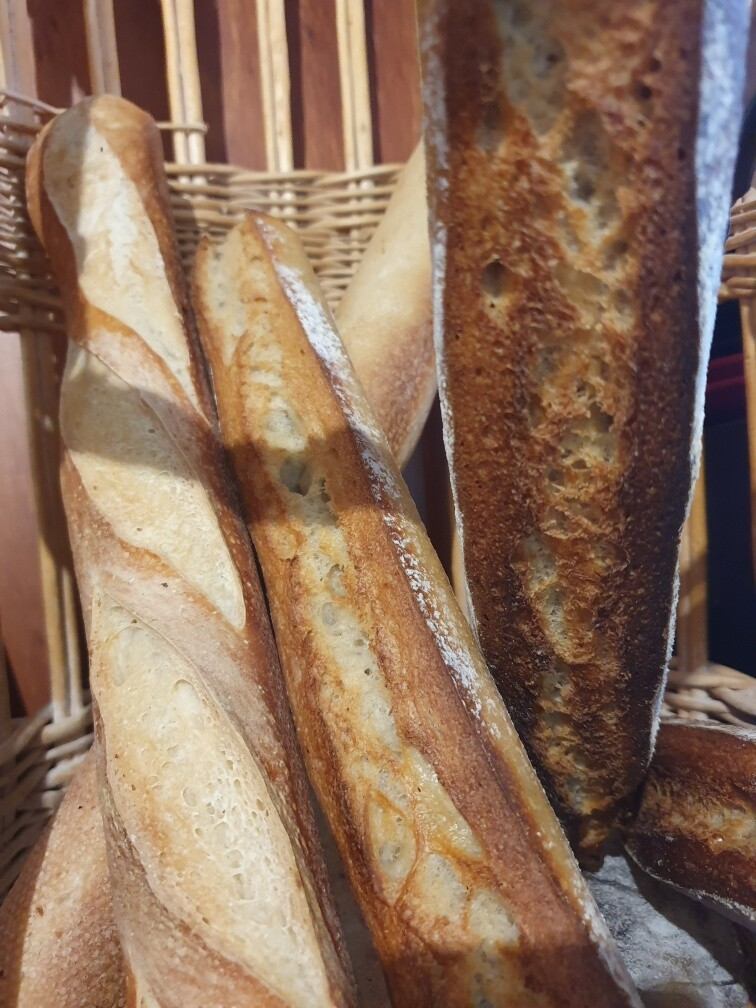 French Baguette (ea)