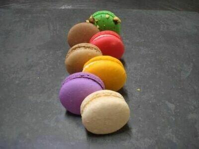 Macarons (ea)