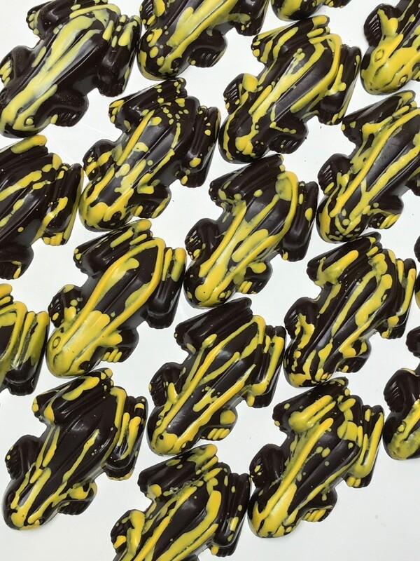 CORROBOREE FROGS HONEYCOMB FILLED