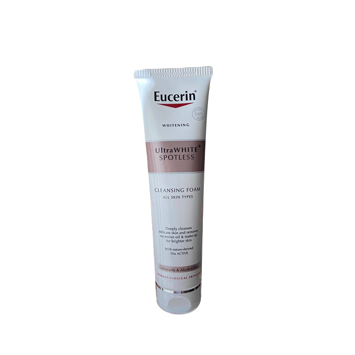 UltraWHITE Cleansing Foam (150ml)