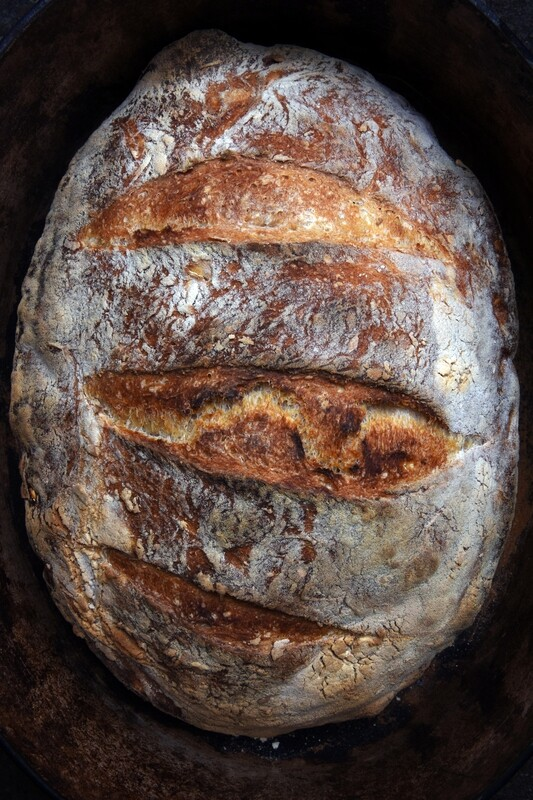 700g - Sourdough Bread