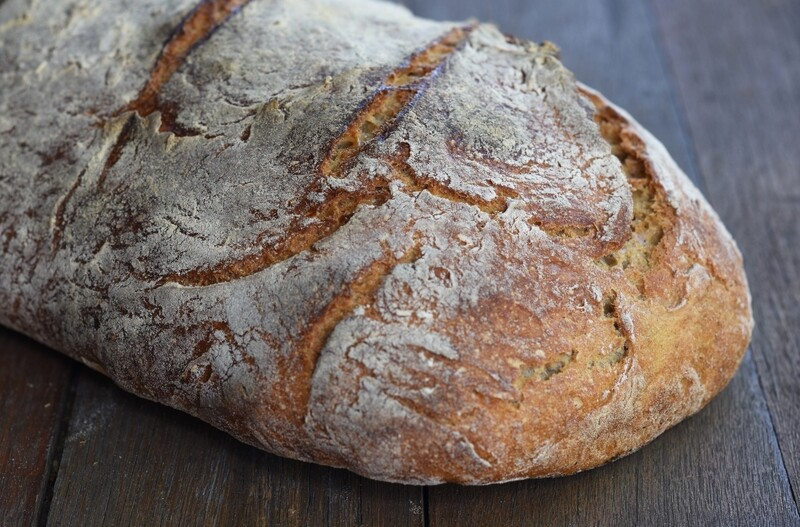 300g - Sourdough Bread
