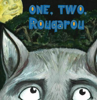 One, Two, Rougarou