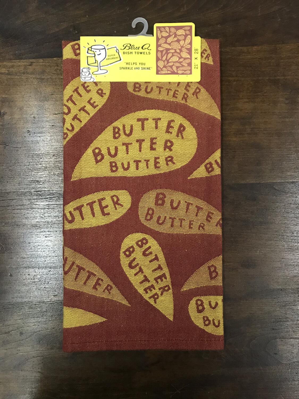 Peanut Butter Dish Towel