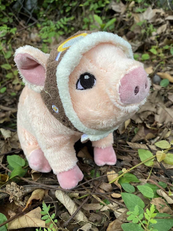Piggie Plush