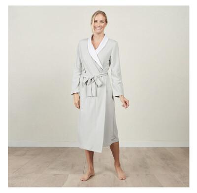 Bamboo Cotton Luxe Robe