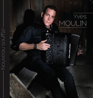 CD Yves Moulin