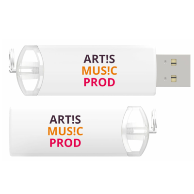 Clé USB ARTISMUSICPROD