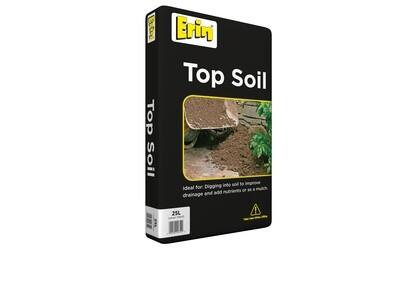 25lt Top Soil