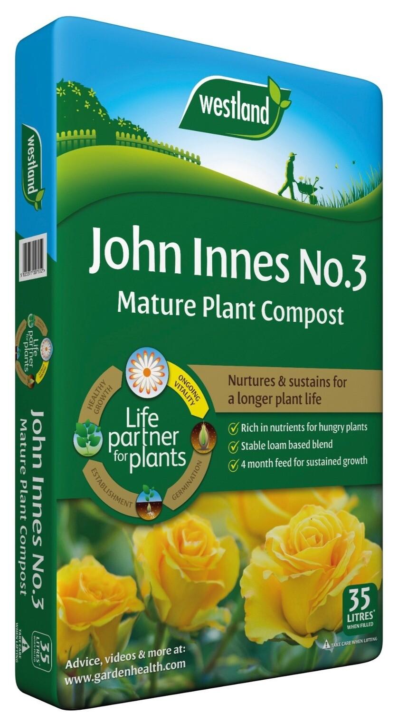 35lt John Innes No3