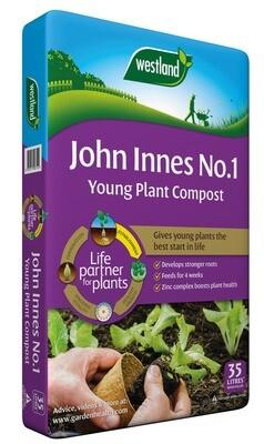 35lt John Innes No1