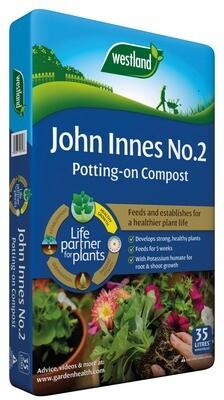 35lt John Innes No2