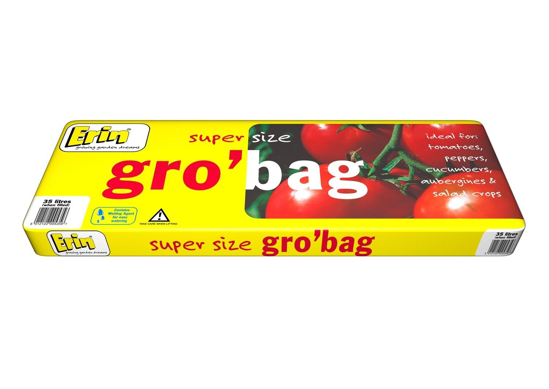 35 Litre Super-sized Grobag