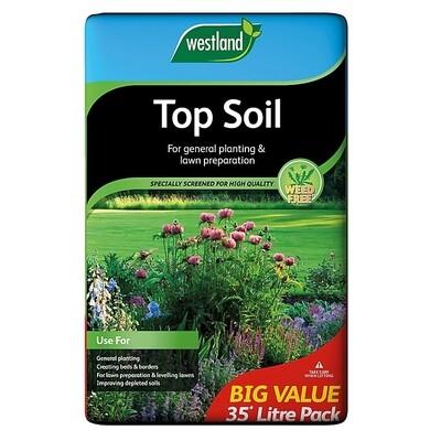 35lt Top Soil