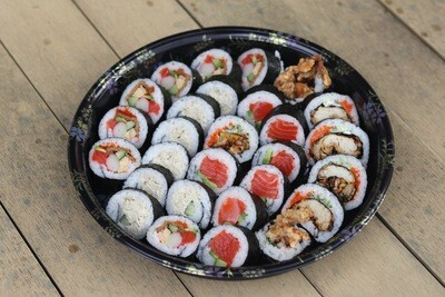 Sushi Party Box A