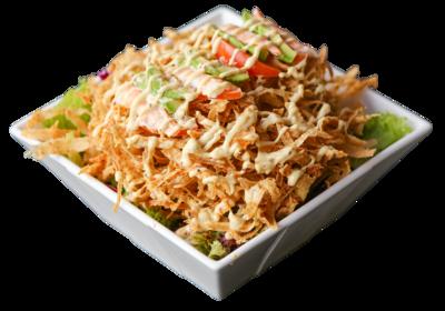 Gobou Salad