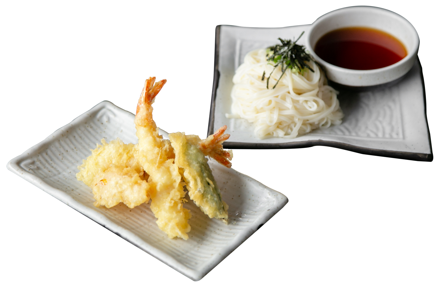 Tempura Inaniwa Udon Hot / Cold