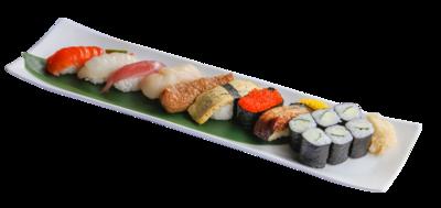 Take Sushi Moriawase