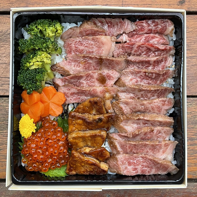 Foie Gras X Japan Wagyu