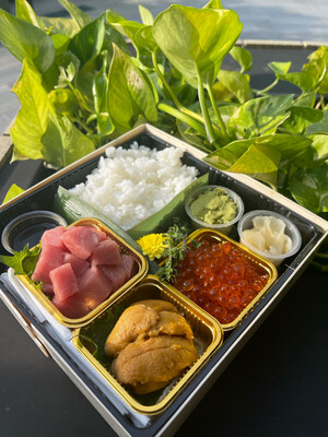 Sushi Chef Starter Kit