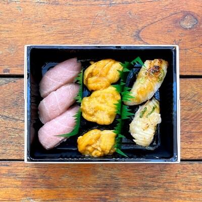 Chiisana Premium Sushi Box(8pcs)