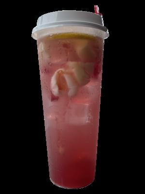 Drunk with U - Mocktail