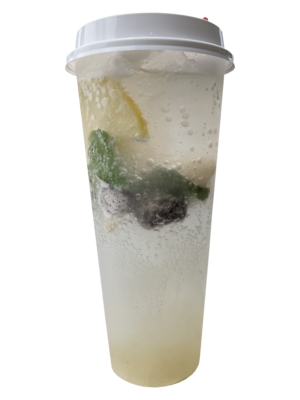 Mint To Be  - Mocktail