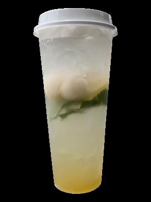 Passion U - Mocktail