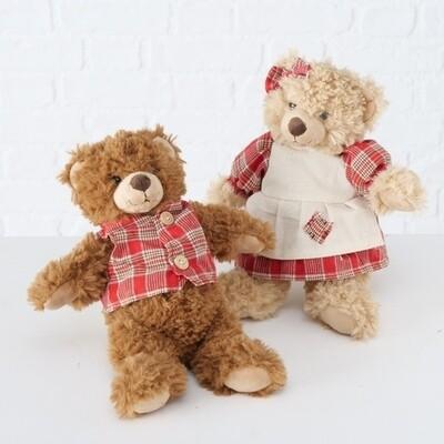 teddybeer h27cm