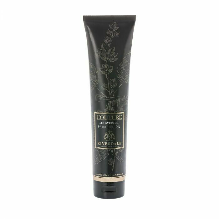 Riverdale couture shower GEL 200ml