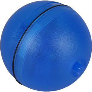 FL cat laserball magic blauw excl batt