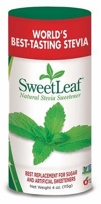 SweetLeaf Stevia     Powder