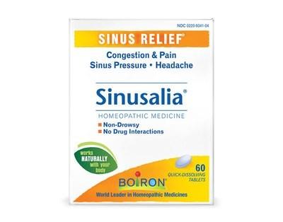 Sinusalia