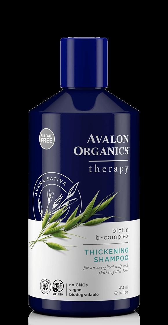 Biotin B-Complex Thickening Shampoo