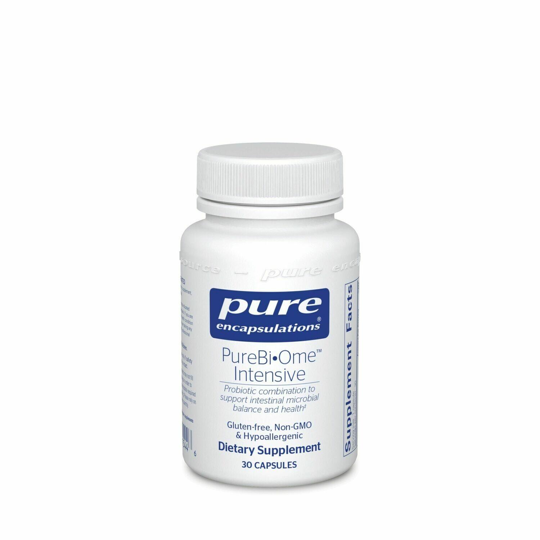 PureBi-Ome Intensive 30's