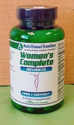 Women's Complete