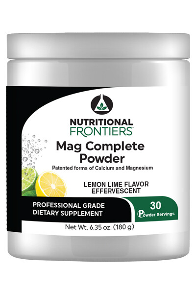 Mag Complete Powder