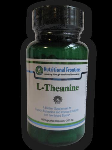 L-Theanine   60