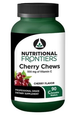 Cherry Chews