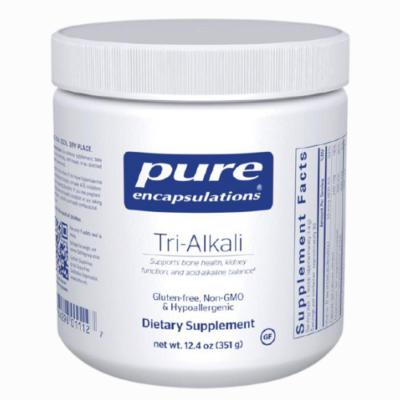Tri-Alkali