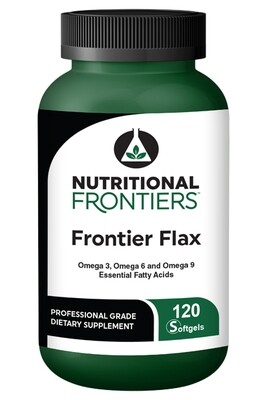 Frontier Flax