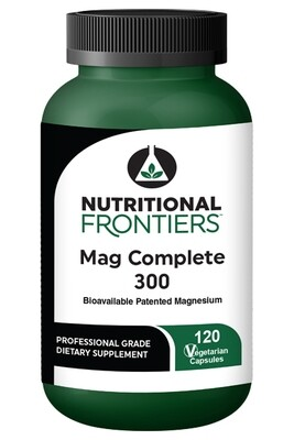 Mag Complete 300 (120)