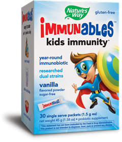 Immunables - For Kids